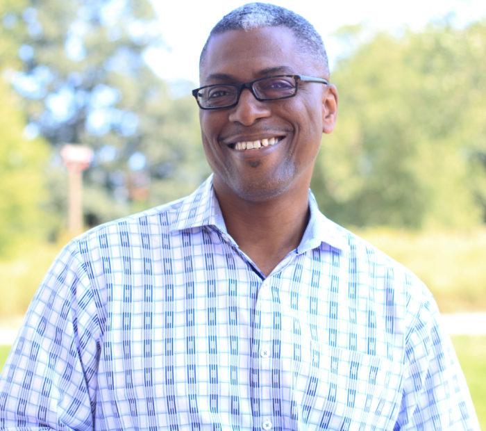 Pastor Juan Rawls