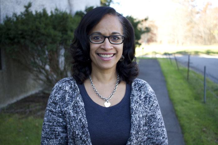 Pastor Norma Broomfield