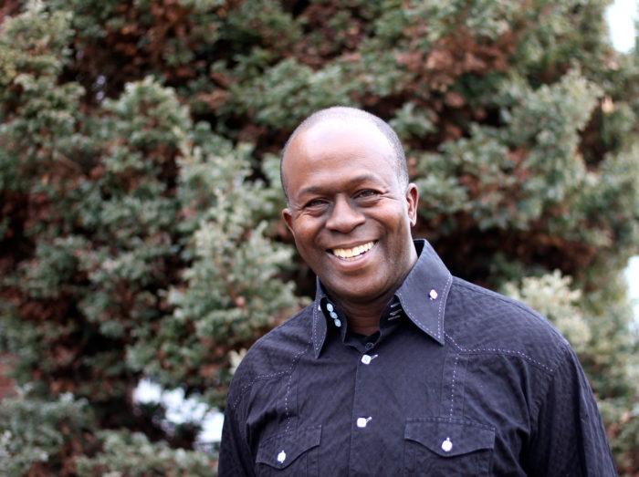 Pastor Wes Broomfield